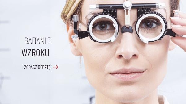 badanie wzroku okulista optometrysta nowy sącz walczyk optyk