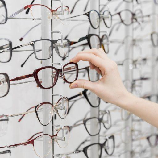 optyk nowy sącz okulary korekcyjne okulista