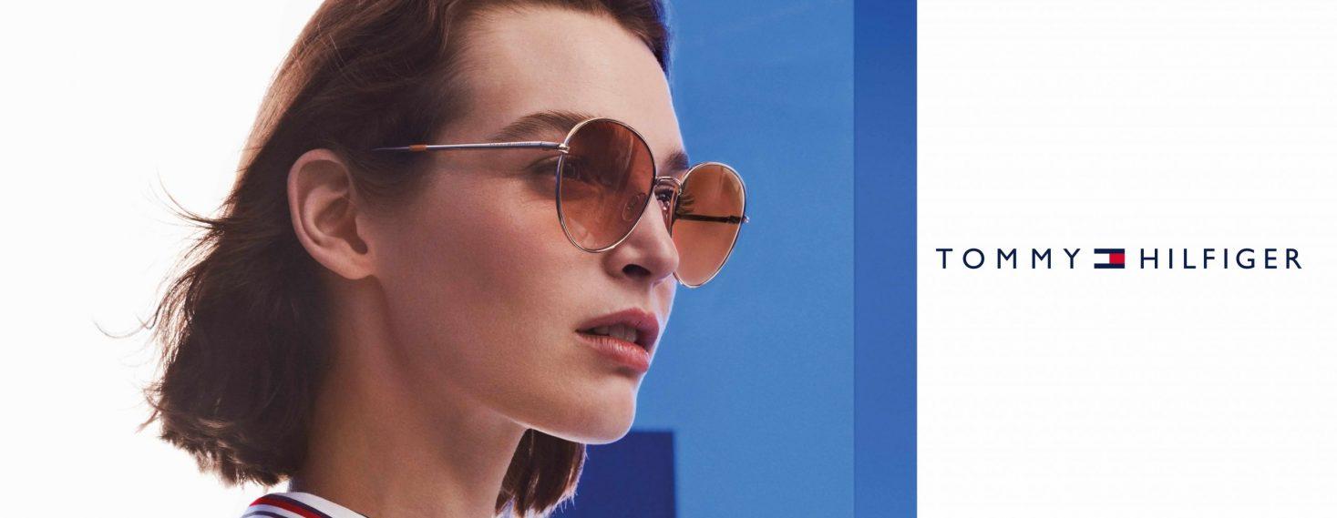 tommy hilfiger okulary korekcyjne damskie męskie optyk optometrysta